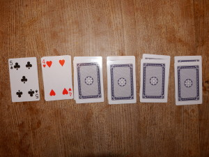speed-2-cards-face-up-one-player